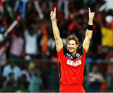 IPL: Shane Watson Named As RCB Captain