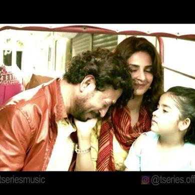 Saba Qamar's Bollywood Song Released