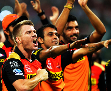 Highlights: Sunrisers Vs Mumbai Indians