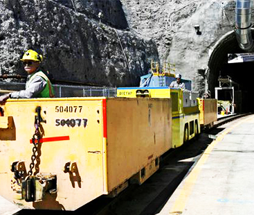 The New Solution For Nuclear Waste Problem