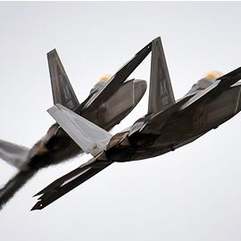 US Intercepts Russian Bombers