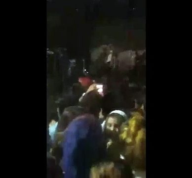 Chaos At Atif Aslam's Concert In Karachi