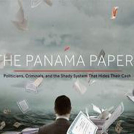International Consortium Of Investigative Journalists Wins Pulitzer For Panama Papers