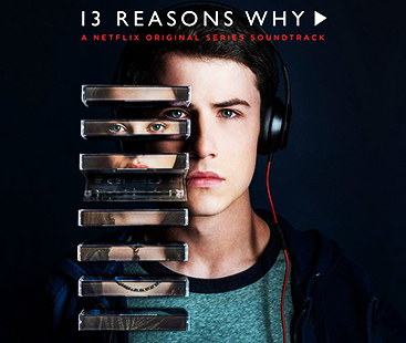 "6 Perfect Reasons To Watch ""13 Reasons Why"""