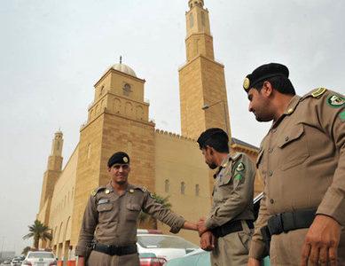 Grenade Kills Saudi Policeman In Shia Town