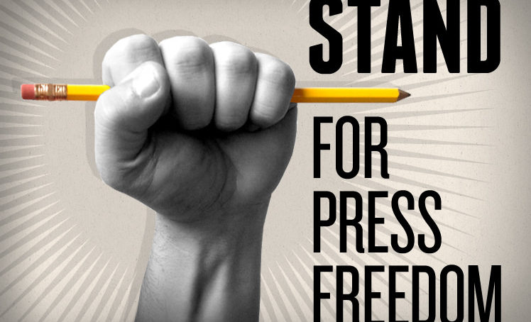 World Press Freedom Day Observed Today