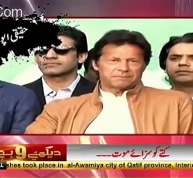 'Agar Imran Khan Na Hota Tou Kiya Hota', A Video On Imran Khan