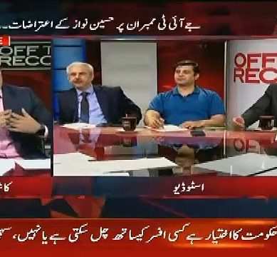Who Did Army Chief Vote For In 2013 Elections, Reveals Kashif Abbasi