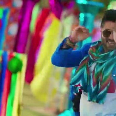 Ayesha Omar Shakes A Leg In New Song 'Turn up the Music, Mr DJ'