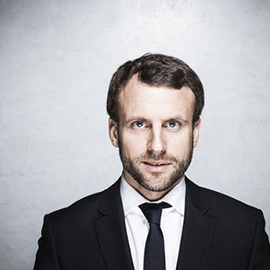 Emmanuel Macron's Full Speech At The Louvre