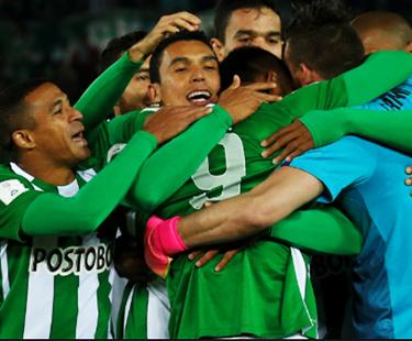 Atletico Nacional's Bond With Chapecoense