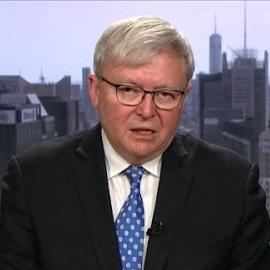 Former Australian PM Talks US Relations