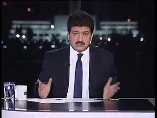 Hamid Mir Criticises PMLN