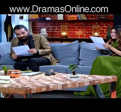 Hilarious Parody By Sonia Hussain and Yasir Hussain