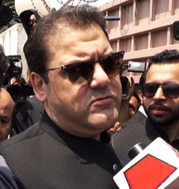 What Happened To Hussain Nawaz In Panama JIT?