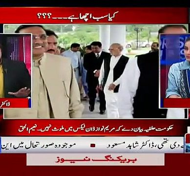 Shahid Masood Reveals Untold Story About COAS's Visit To Quetta Garrison