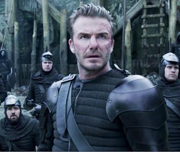 "Movie Pass: ""King Arthur: Legend Of The Sword"""