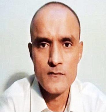 ICJ Stays Hanging Of Indian Terrorist Kulbhushan Yadav Till The Final Decision