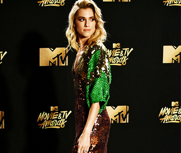 Best Dressed Celebs At The MTV Movie And TV Awards 2017
