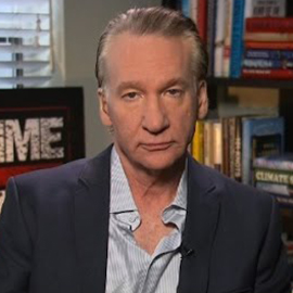 Maher-Clinton-wasn't-a-great-candidate-NEW