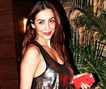 Malaika Arora Gets Furious When Called Khan