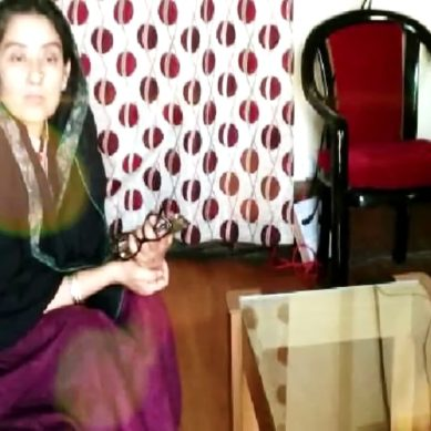 Manisha Koirala All Set To Make Her Comeback In Film Industry