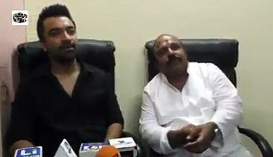 Ex-Bigg Boss Contestant Aijaz Khan Dares 'Gau Rakshaks'