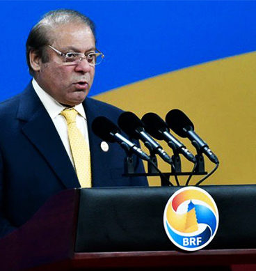 Belt And Road Forum: CPEC Must Not Be Politicised, Says Nawaz