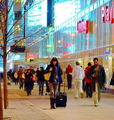 New Ways Of Shopping In Modern Era