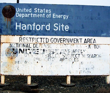 A Tunnel Of Radioactive Waste Has Caved In At One Of The Most Contaminated Nuclear Sites In The US