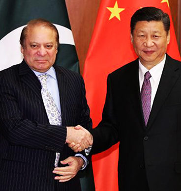 How Much China Invested In Last 10 Months In Pakistan?