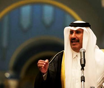 Qatar: Terrorism Financing Stories Fabricated