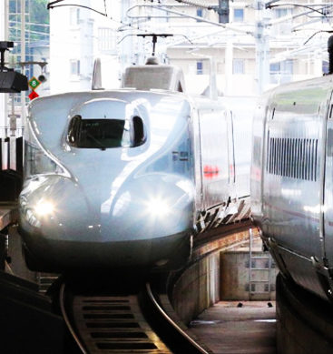 Kenya's New $3.8 Billion Railway