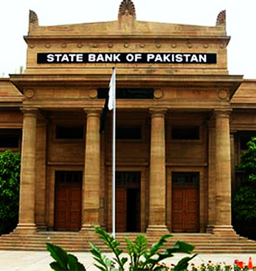 Pakistan increases key interest rate by 12.25