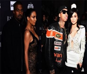 Kim Kardashian Wants Kanye West To Drop Tyga From His Record Label