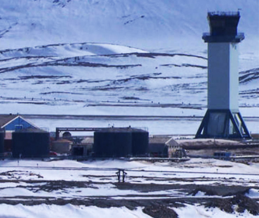 U.S. Arctic Air Base Upgraded Amid Growing Missile Threats