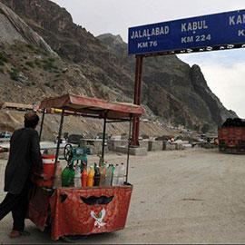 Pakistan Army 'Has Satellite Proof' Of Afghan Involvement In Cross-Border Terrorism