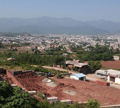 SC Questions Lack Of Action Against Illegal Construction In Bani Gala