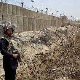 2 FC Men In Kurram Agency Injured In Cross-Border Firing From Afghanistan