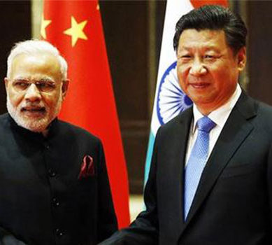 China Invites India To Join One-Belt-One-Road Project