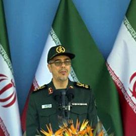 Iran Warns Will Hit Militant 'Safe Havens' Inside Pakistan