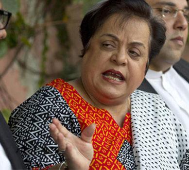 Mazari Boycotts NA Standing Committee, Says Chairman 'Deliberaty Sought To Humiliate' Her