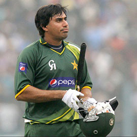 Nasir Lashes Out At PCB For 'Unfair' Treatment