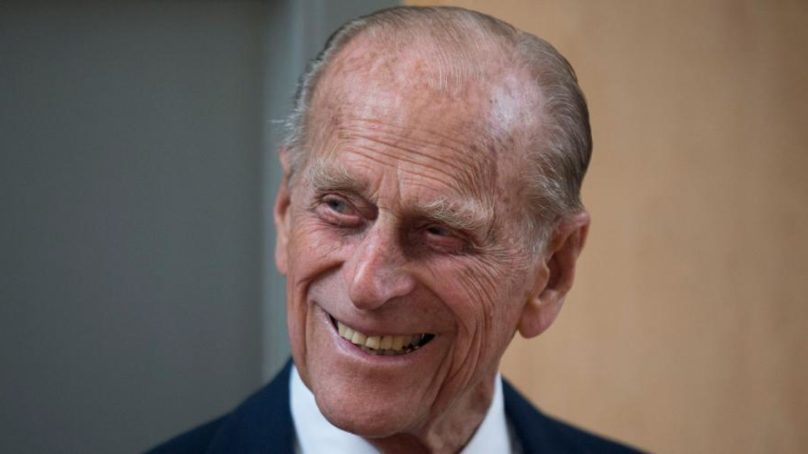 Duke of Edinburgh Prince Philips to Retire From Public Life
