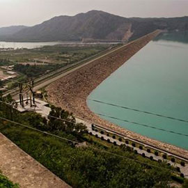 Pakistan To Work With Kabul, Delhi On Water Management
