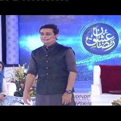 Sahir Lodhi Apologises For Rude Behaviour