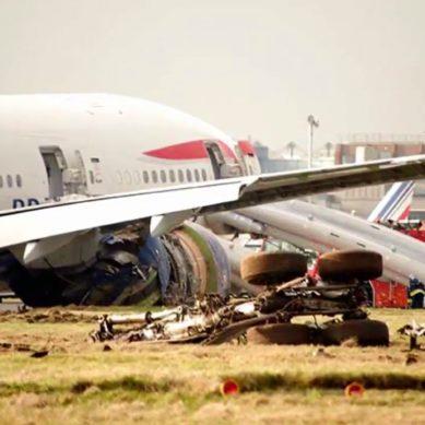 Shahrukh Khan Dead? Shocking Death Hoax Of SRK In A Plane Crash In Paris