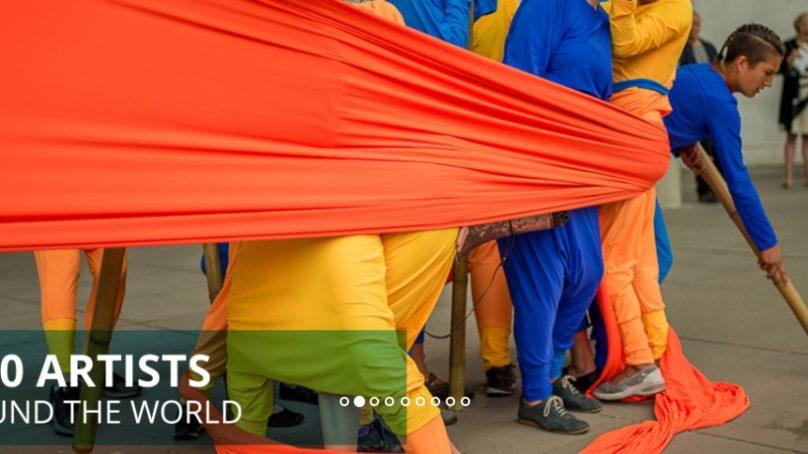 Karachi Biennale 17′ – Artists from around the world gather in Karachi – Free Event