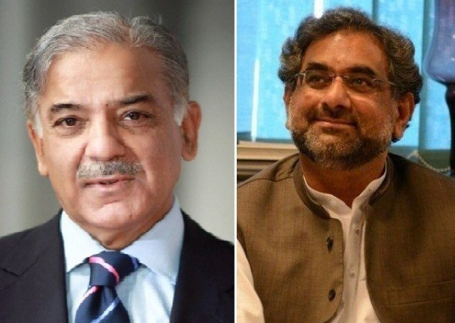 Possible change in leadership in PML-N has not stopped PM to meet Shehbaz Sharif
