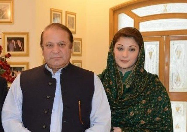 Nawaz, Maryam, Capt (r) Safdar indicted by NAB court